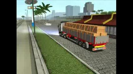 Haulin My Trucks (1)