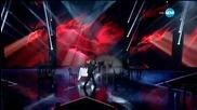 Ева-Мария Петрова - It Must Have Been Love - X Factor Live (17.11.2015)