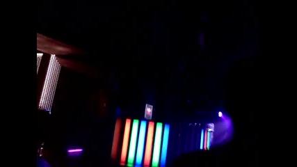 Deepjack 10.12.2010 Live Club Spacer
