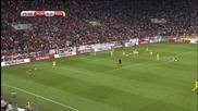 Унгария 0 - 0 Рунъния ( квалификация за Европейско първенство 2016 ) ( 04/09/2015 )