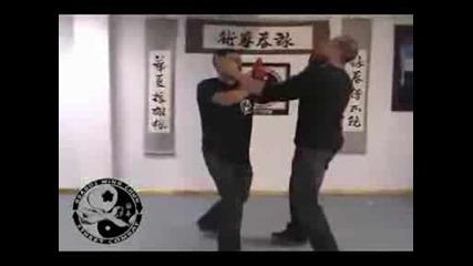 Sifu Grados Street Combat Wing Chun