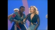 Kylie Minogue Wouldn't Change a Thing