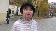 Poland: Warsaw residents react to 1 million euros per day fine imposed by EU court