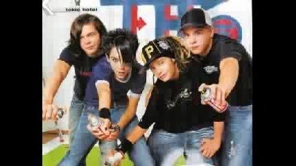 Tokio Hotel 4ever!