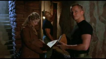Старгейт Sg-1 / Stargate Sg-1 /сезон 06 eпизод 10