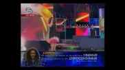Music Idol 2 Nora - My Number One 21.05