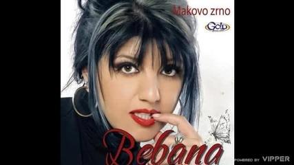 Bebana - Jak mi budi - (Audio 2008)