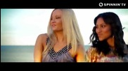[ 2011 ] Azuro feat. Elly - Ti Amo [ Official Video ]