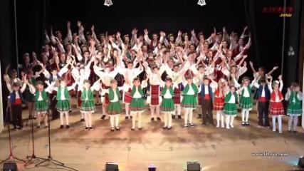 Коледен концерт ЦПЛР ОДК - Елхово