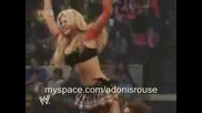 Ashley Massaro is The Best !!