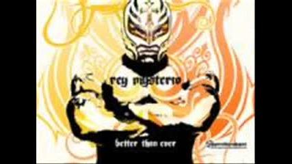 Rey Mysterio - Booyaka