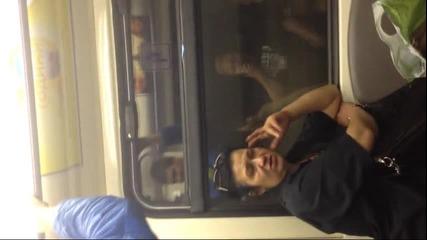 vrachana v metroto