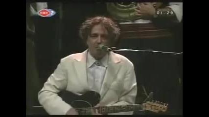 Goran Bregović - Get the Money - (LIVE) - Istanbul