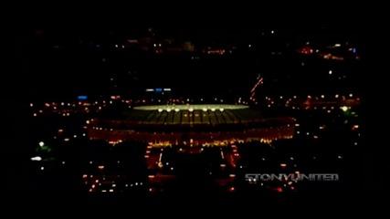 Trailer Manchester United vs Chelsea - Uefa Champions League 2011 (720p)