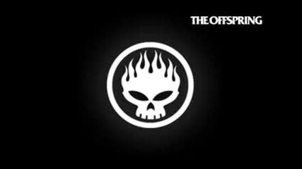 The Offspring - Race Against Myself