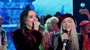 Любо Киров и Нова музика - Заедно - X Factor - Коледен концерт (24.12.2017)