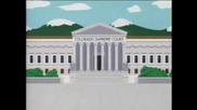 South Park - Cripple Fight