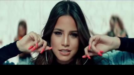 Dimitri Vegas feat Sebastian Yatra, Camilo & Emilia - Boomshakalaka (video) winter 2019 - 2020