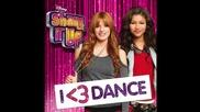 Премиера! Зендая и Бела Торн - This Is My Dance Floor