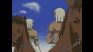 Yu-gi-oh! - Епизод 201 - Спомените на един фараон