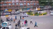 Another Earthquake Hits Devastated Nepal