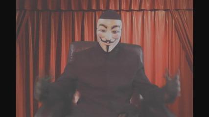Cyber Warrior Invasion: Съобщение до всички педофили