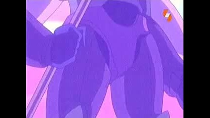 Ездачи на паяци епизод 43