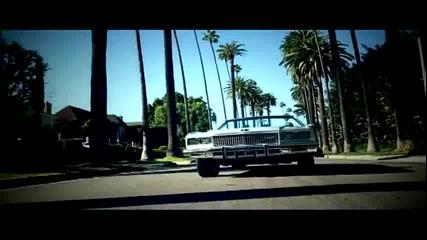 Mann Ft. 50 Cent - Buzzin [ Official Video Hq ]