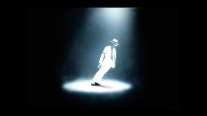 Michael Jackson - Liberian Girl (amine Edge Remix)