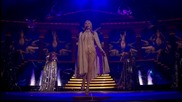 Kylie Minogue - _on A Night Like This_ [live in London]
