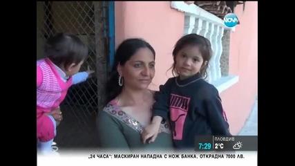 Майки на 12 години, баби – на 34. Докога - Здравей България (02.04.2014г.)