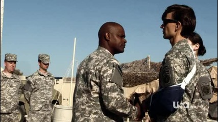 Covert Affairs s02 ep07 part4
