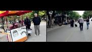 Стз Отбора - Кажи ми кой (2012 -официално видео)