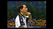 Australian Open 1996 : Бекер - Ченг 8/13