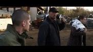 Snitch / Доносник (2013) Бг. суб