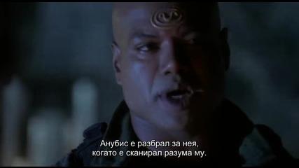 Старгейт Sg-1 / Stargate Sg-1 /сезон 7 eпизод 12