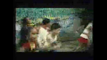 Reggaeton Ninos - Oye Mi Canto.avi