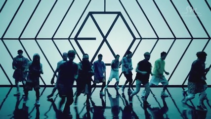 Exo - Wolf (korean ver.) [mv]