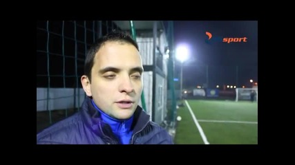 Интервю на Борис Цанев от Сините пред Bgsport.bg