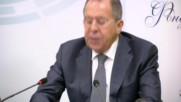 Russia: No one more interested in resolving Ukraine conflict than Russia - Lavrov