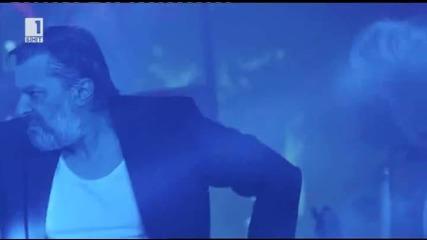 Куката отново избухна с танца си- Под прикритие 5