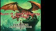 Heroes of Forgotten Kingdoms - Dragons' Awakening (feat. Blodiga Skald) (2018)
