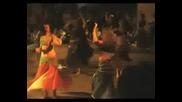 Страшни Арабски Танци