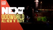 NEXTTV 025: Ревю: Oddworld: New 'n' Tasty