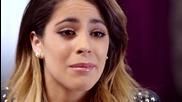 Violetta The Journey : Тини за първото си представление