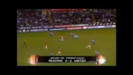 All Wayne Rooney Goals 20072008 - Manchester United