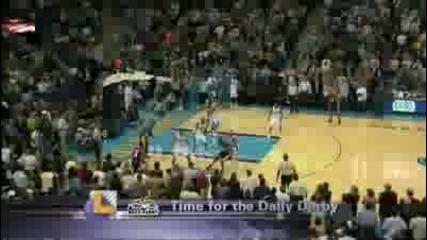 Kobe Bryant - Clutch in High - Def (clutch shots compilation 2007 - 2009)