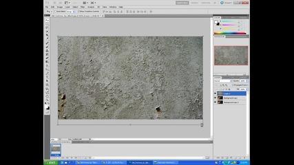 Photoshop Cs5 - Колаж На Замък - (hq) Bg Audio