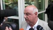 Константин Баждеков: Левски държи да си получи парите от тв-правата