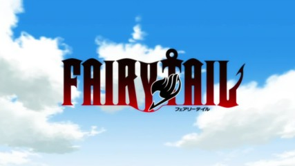 [ Bg Sub] Fairy Tail Final Season Episode 1